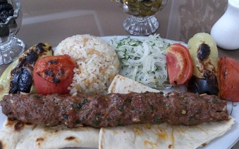 Istanbul — в поисках знакомых вкусов