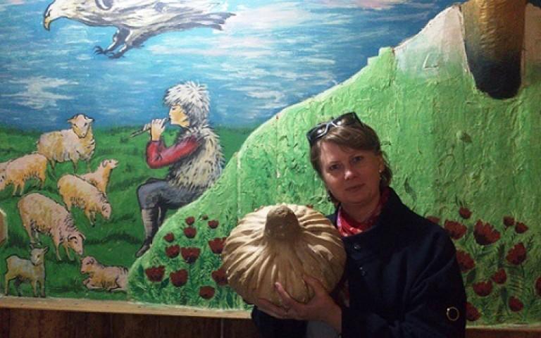 Что поесть в Тбилиси. Хинкали